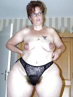 Big Hairy Ass Pics